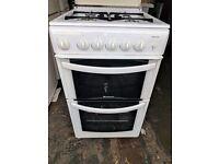Hotpoint Gas Cooker (50cm) (6 Month Warranty)