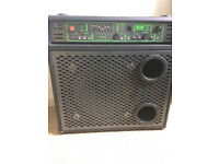BASS AMP Trace Elliot GP7SM 130. Solid, relliable and powerful. Home use only. READVERTISED