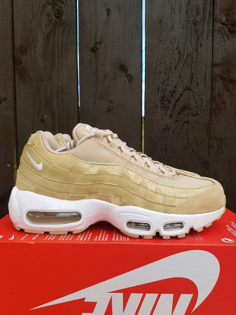 a1eb3d7c74 WOMENS NIKE AIR MAX 95 | in Newcastle, Tyne and Wear | Gumtree