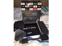 Amazon Fire Stick Fully Loaded K0di M0bdro Live Tv, Movies, Tv Shows, Sport