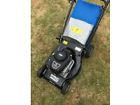 Macallister Self Propelled Petrol Lawn mower