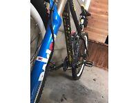 C boardman limited edition bike