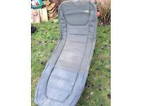 Trakker bed chair