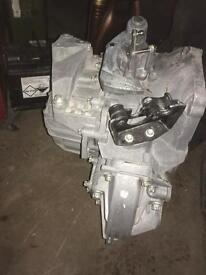 Vxr m32 gearbox prefect condition