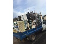 FREE SCRAP METAL COLLECTION SERVICE LEICESTER