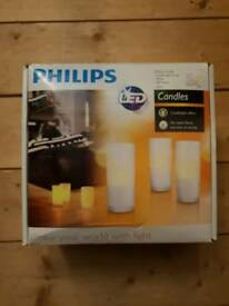 Brand New LED Candles for Sale