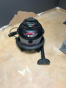 SHOP-VAC 90L400 WET/DRY VACUUM/ASPIRATEUR