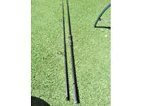 Carp, Coarse, Fly & Match Fishing Rods.