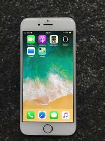 iPhone 6 16gb white unlocked