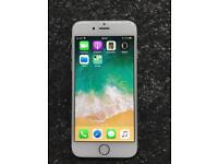 iPhone 6 16gb white unlocked