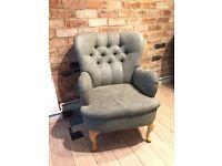 Vintage Style Sofa Suite