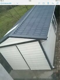 Steel garages ,sheds and garden rooms and summer houses