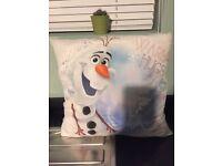 Disney Frozen Cushion