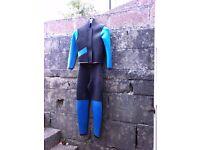 Wind Surf Suit
