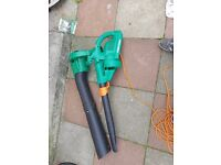 LeafBlower for sale never used!!!