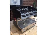 San Remo Amalfi Deluxe Commercial Coffee Machine