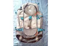 Quechua Backpack Foreclaz 50
