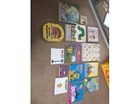 Bundle of 15 kids books toddler unisex