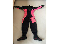 Woman's Northern Diver Vortex 3 Drysuit