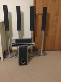 Sony Surround Sound System COLLECTION ONLY