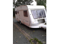 caravan for sale spares all parts for sale or full caravan
