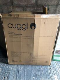 Cuggl pressure fit safety gate