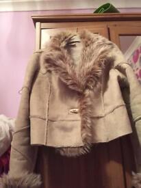 Ladies jacket 18