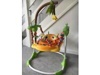Mothercare Giraffe Jumperoo