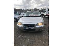 VOLVO S60 D5 se automatic