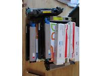 OKI 3300 laser printer toners and spares