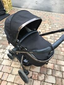 Mothercare Orb pram. Excellent condition