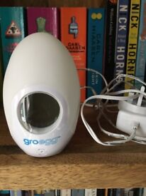 Gro Egg in almost new condition