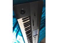 Korg Krome 61 workstation synth