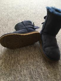Children Ugg Boots Size 2