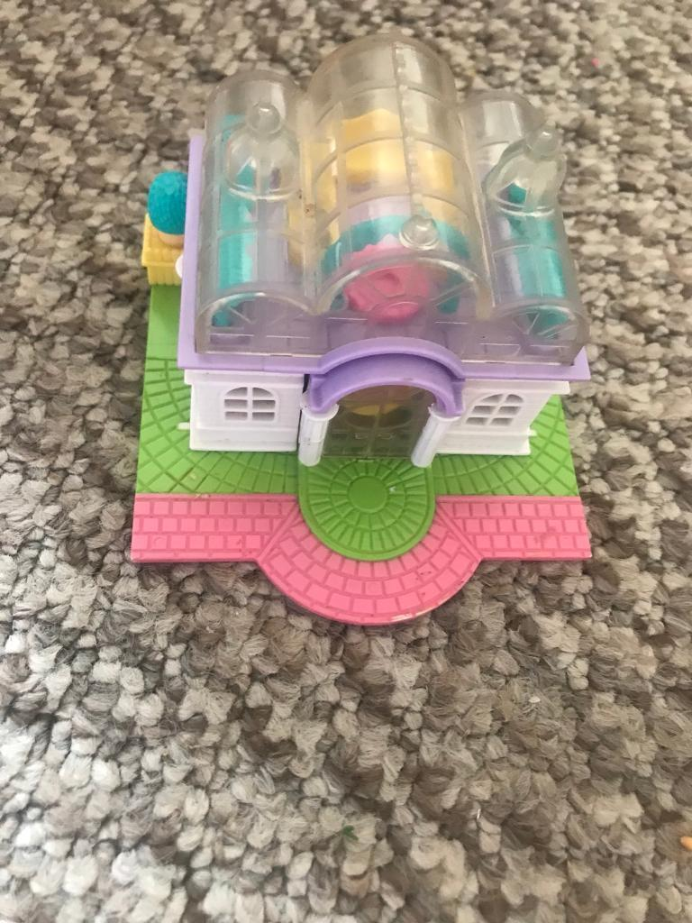 Polly pockets 80s/90s toy | in Poringland, Norfolk | Gumtree