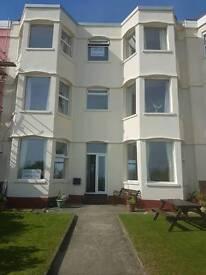 Spacious apartment to rent.fantastic sea views