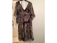 Karen Millen vintage dress - size 10