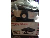 Morphy Richards 8in1 intellichief