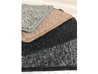 CARPET SUPPLIED AND FITTED ONLY £7.00 PER METRE !!!!!