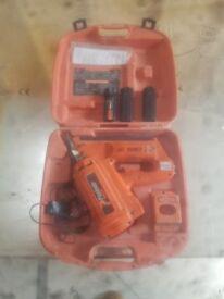 Paslode nail gun (framer)