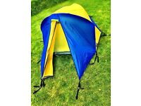 2 Person Expedition & Trekking Tent