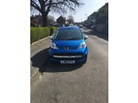 Peugeot 107, fantastic condition, perfect for a reliable car or a new driver