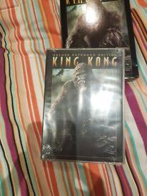 KING KONG SPECIAL EDITION BOX SET