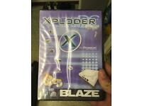 New and Sealed Xploder for Dreamcast