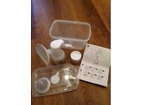 Tommee Tippee Closer to Nature Manuel breast pump
