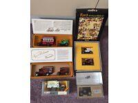 Corgi vintage Diecast Collectable model car classic die cast joblot not Dinky matchbox Lledo toy