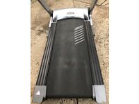 For sale spares or repair b h fitness treadmill