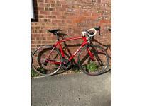 Trek Madone 2.1 bike