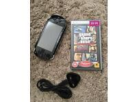 Sony PSP PlayStation Portable Console
