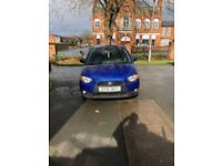 Blue Mitsubishi Colt for Sale